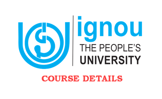 IGNOU University Courses List 2019 - Online, Regular and Distance