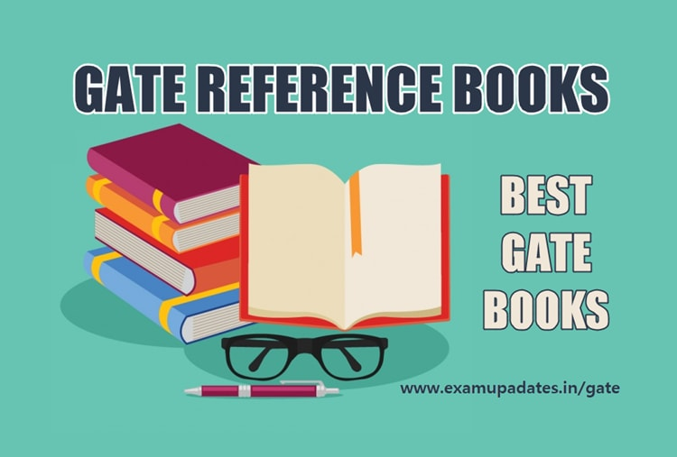 GATE Mining Engineering Reference Books 2020 & GATE MN Exam