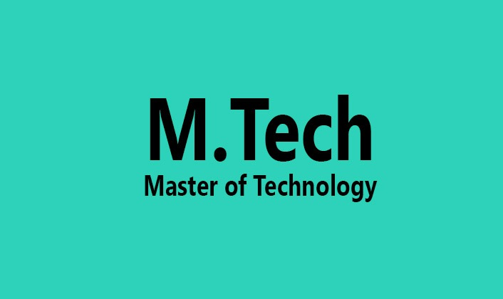 Master Of Technology – Gets You  Into An Attractive Technology Job With Good Work Scope Right Away!