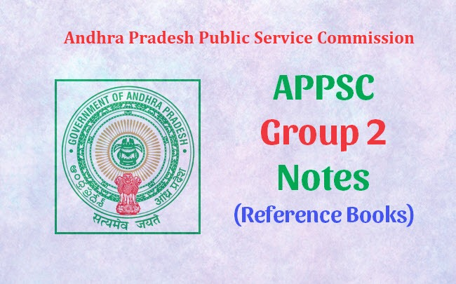 Vijetha Competitions Books Pdf For Group 2 In English