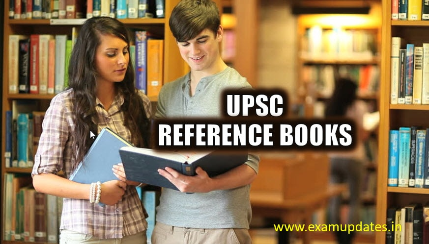 UPSC Mains Political Science & International Relations Reference