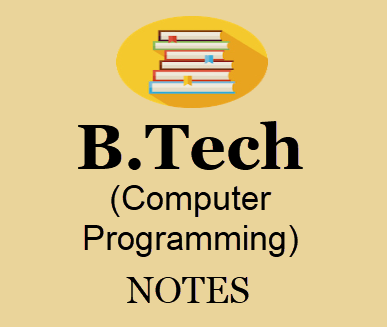 Computer Programming Notes Pdf- Download Engineering 1st year Notes