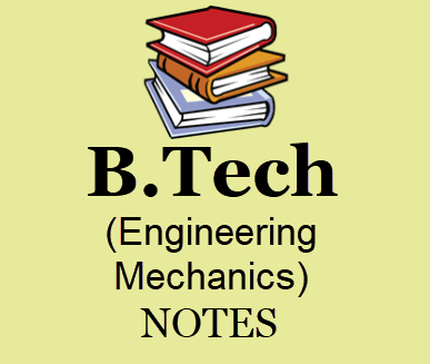 Engineering Mechanics Pdf 1st year Notes Pdf - Download Books