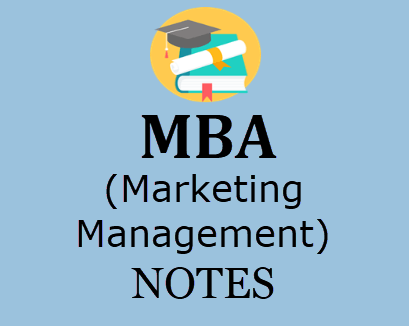 mba 2nd sem mlm notes materials management