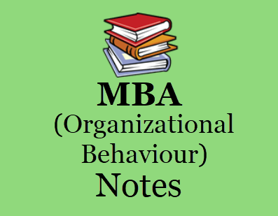 Financial Management Notes For Mba Pdf