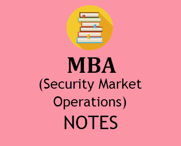 Securities Operations Ebook