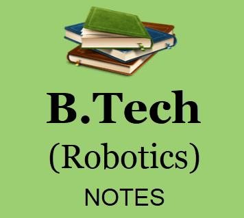 Robotics Engineering Books Pdf Free Download- B Tech Study Materials