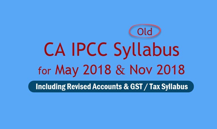 Ca Ipcc Accounting Standards Pdf