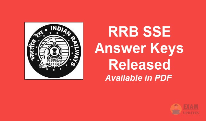 Rrb Sse Previous Papers Pdf